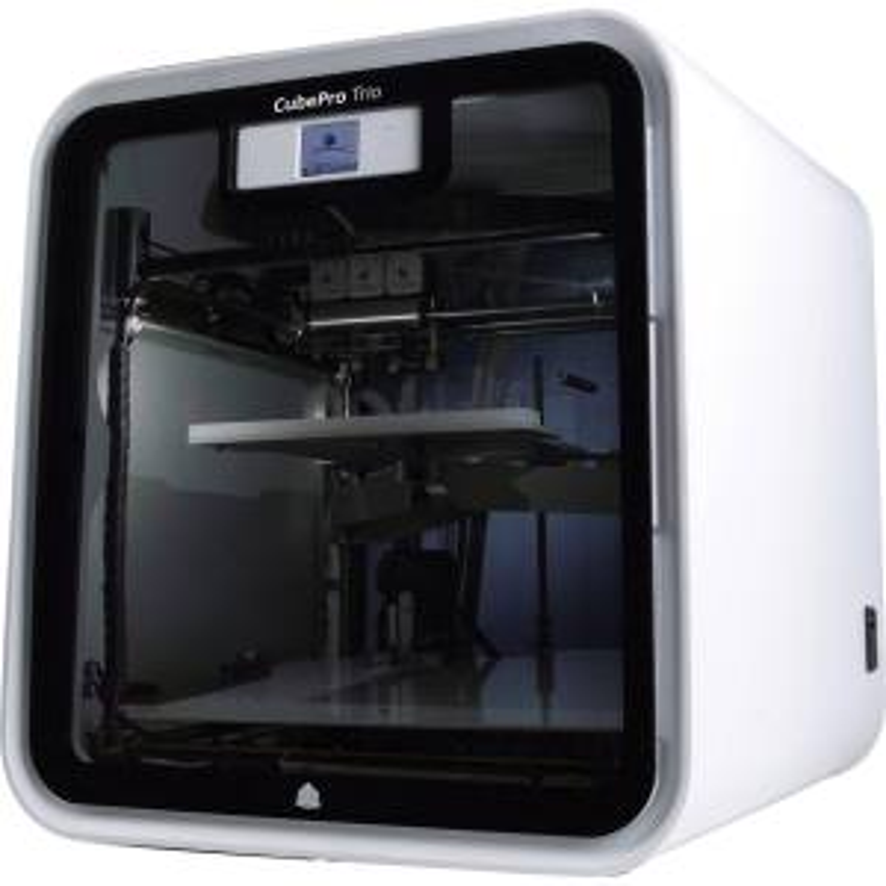 پرینتر سهبعدی تری دی سیستمز مدل CubePro Trio