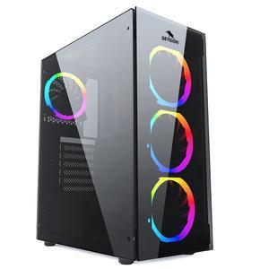 کامپیوتر دسکتاپ دیویژن مدل NIGHT HUNTER