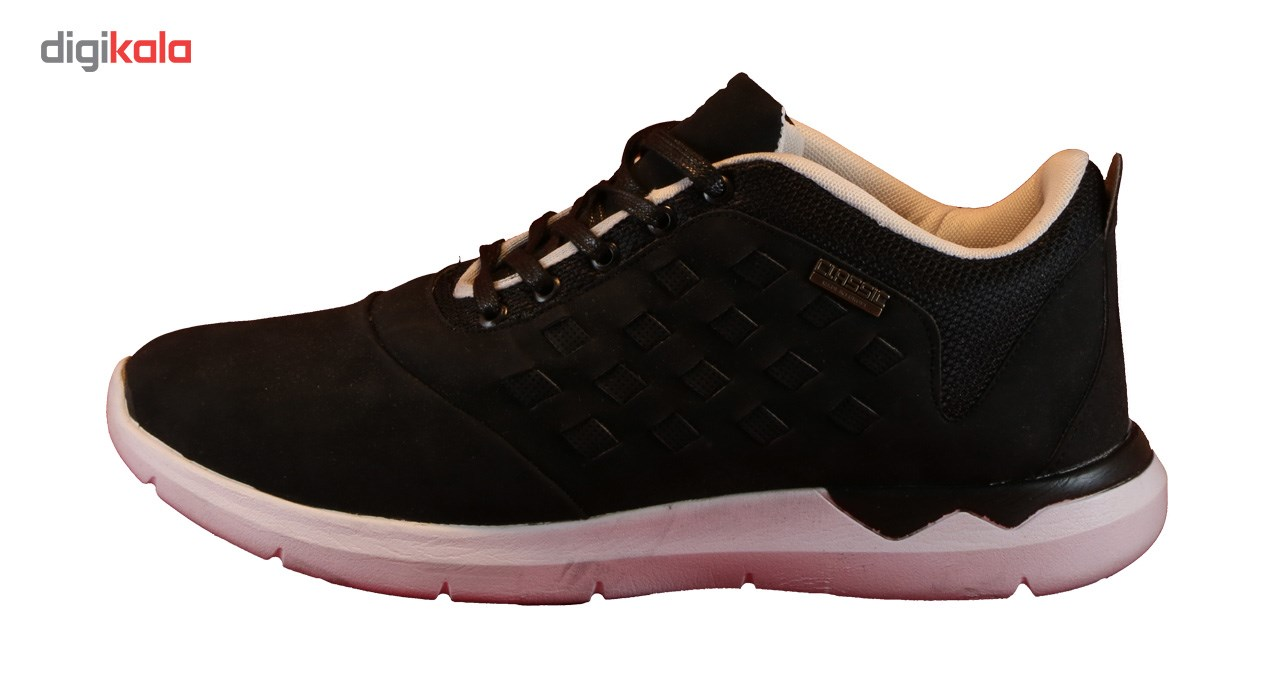 کفش راحتی مردانه کلاسیک مدل 420
