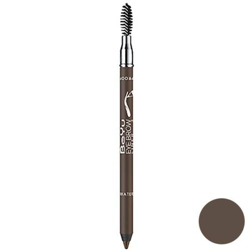 مداد ابرو بی یو مدل Liner WP 3
