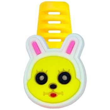 تصویر محافظ کابل مدل Naughty Rabbit B01