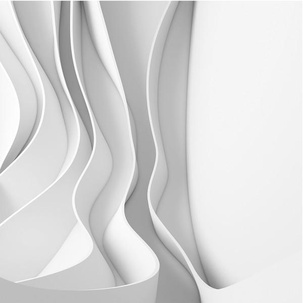 کاغذ دیواری سه بعدی ویولت دکور طرح P3