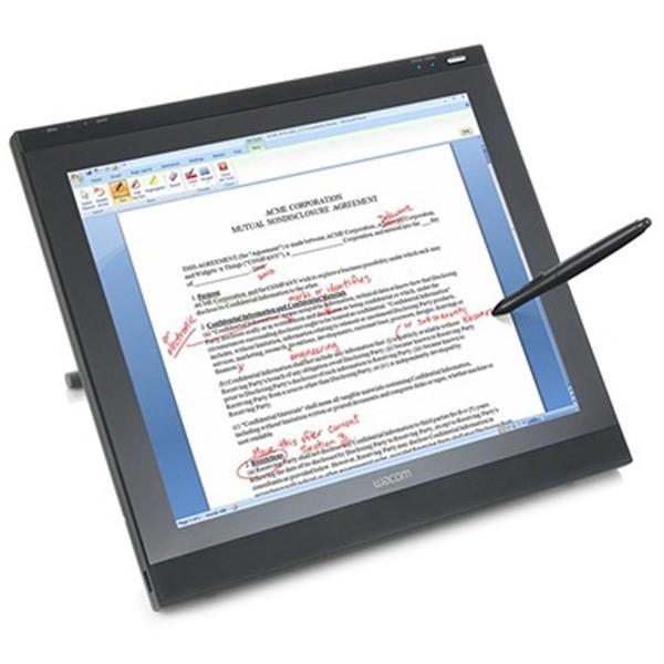 قلم نوری وکوم مدل DTF-720