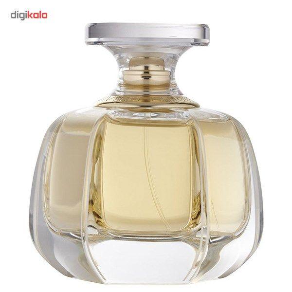 ادو پرفیوم زنانه لالیک مدل Living Lalique حجم 100 میلی لیتر  Lalique Living Lalique Eau De Parfum