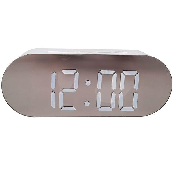 ساعت رومیزی دیجیتال مدل SR07