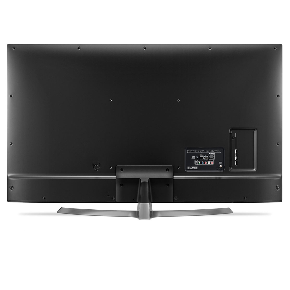 تلویزیون ال ای دی هوشمند ال جی مدل 65UJ69000GI-TD سایز 65 اینچ