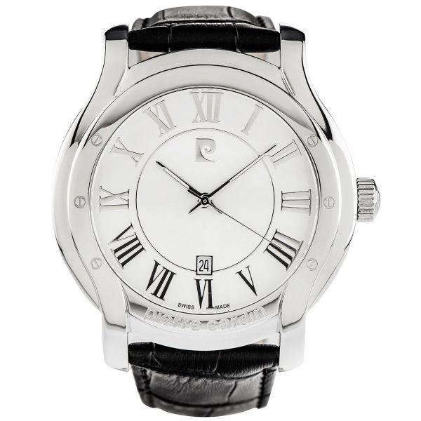 ساعت مچی عقربه ای مردانه پیر کاردین مدل PC107011S01