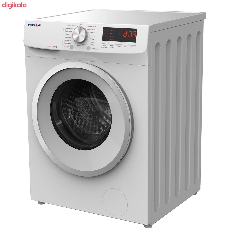 ماشین لباسشویی پاکشوما مدل TFU-73200 ظرفیت 7 کیلوگرم main 1 2
