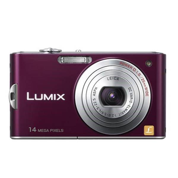 دوربین دیجیتال پاناسونیک لومیکس دی ام سی-اف ایکس 68 (اف ایکس 66)