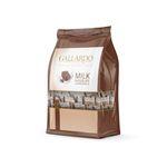 شکلات شیری با گرانول قهوه گالاردو فرمند - 330 گرم