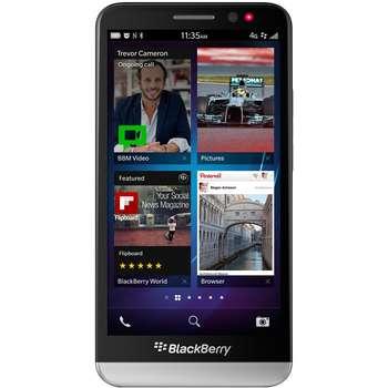 گوشی موبایل بلک بری مدل Z30 | BlackBerry Z30 Mobile Phone