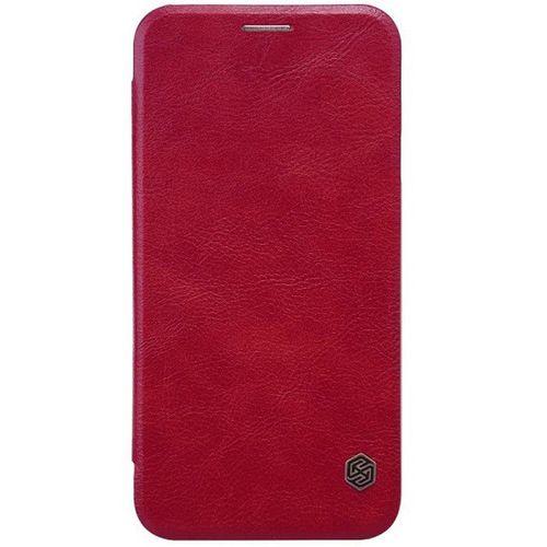 کیف کلاسوری چرمی نیلکین مدل Qin مناسب برای گوشی موبایل سامسونگ گلکسی J7 Pro / J730