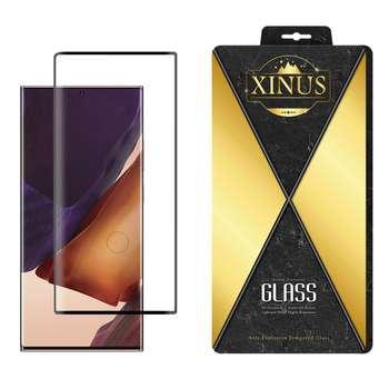 محافظ صفحه نمایش ژینوس مدل 6X مناسب برای گوشی موبایل سامسونگ  Galaxy Note20 Ultra