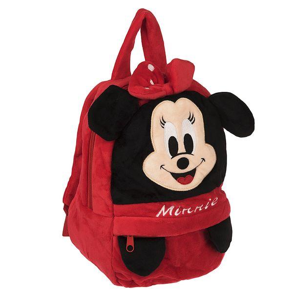 کوله پشتی بچه گانه تینی وینی مدل Minnie Mouse
