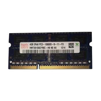 رم لپ تاپ هاینیکس مدل DDR3 10600s MHz ظرفیت 4 گیگابایت