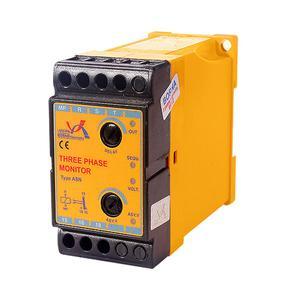 کنترل فاز برنا الکترونیک مدل سه فاز