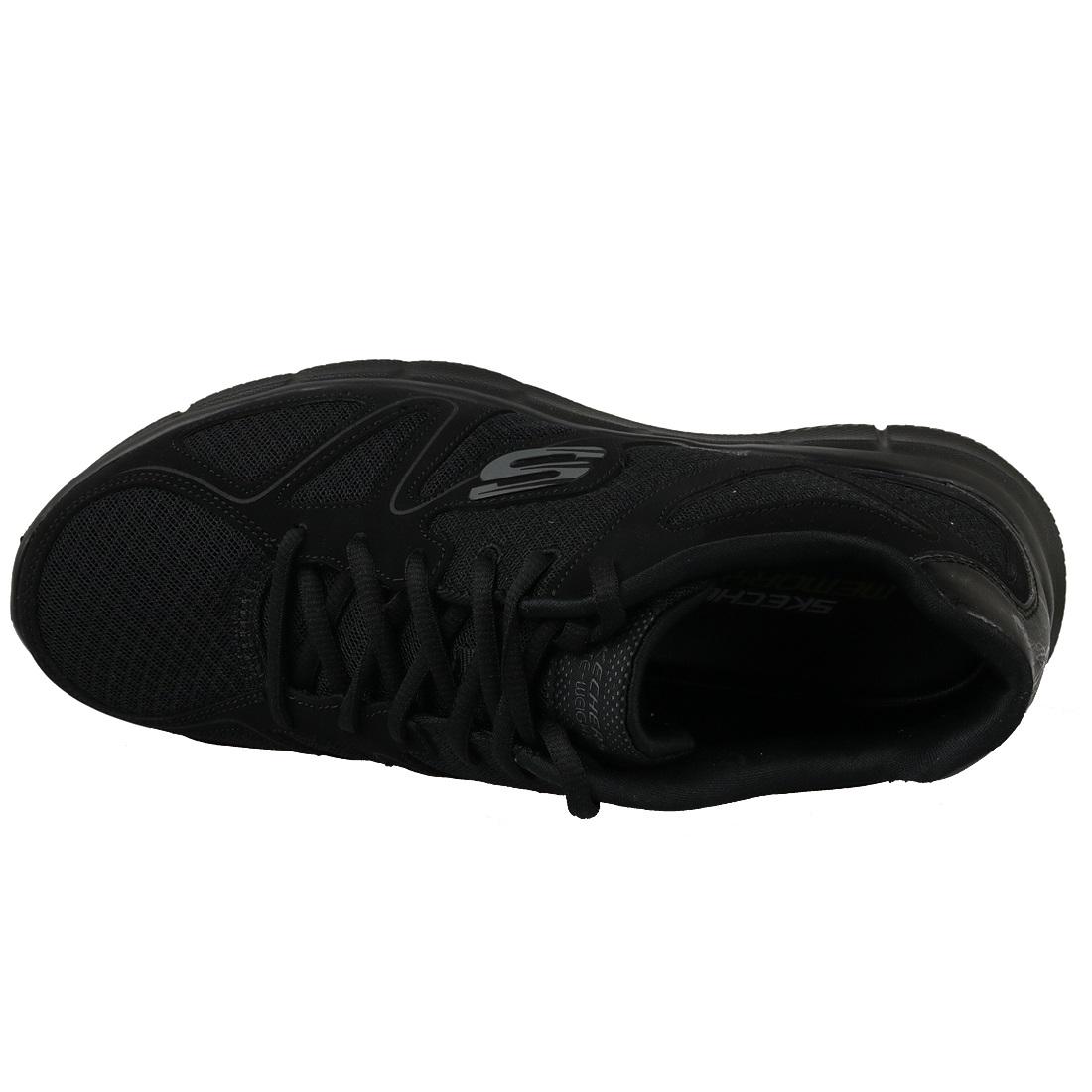 خرید                                     کفش پیاده روی مردانه اسکچرز مدل 58350BBK