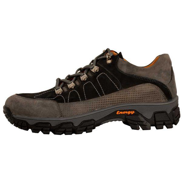 کفش کوهنوردی مردانه پارینه چرم مدل SHO221