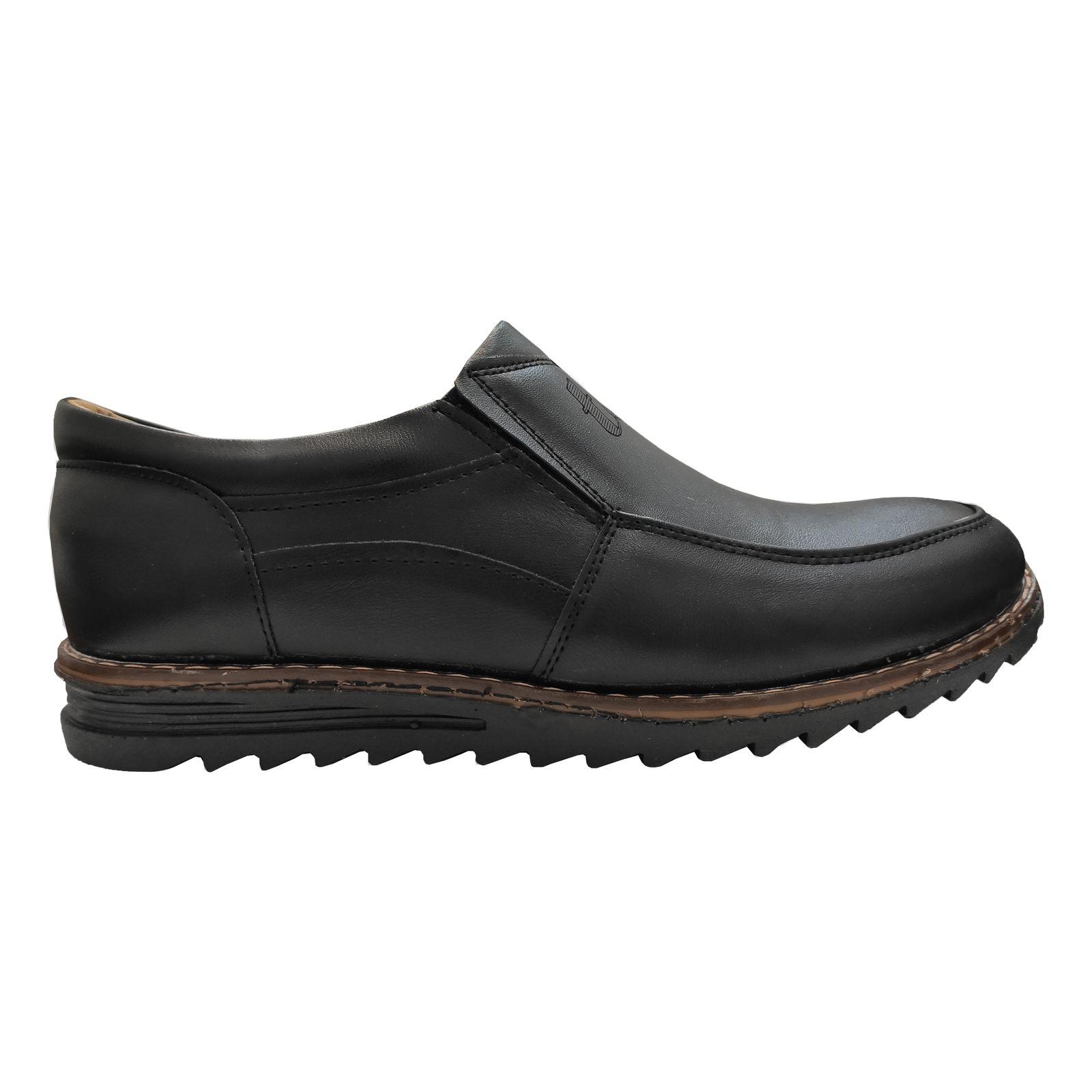 کفش روزمره مردانه مدل  SM1 -  - 5