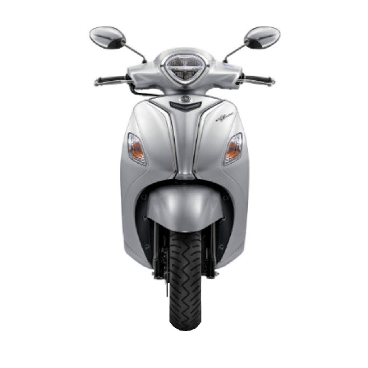 موتورسیکلت یاماها مدل GRAND FILANO ABS حجم 125 سی سی سال 1399 main 1 5