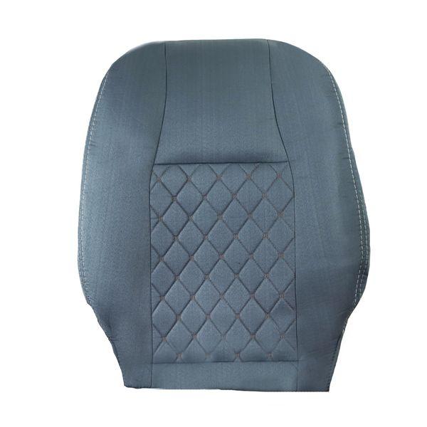 روکش صندلی خودرو کد A102 مناسب برای تیبا 2
