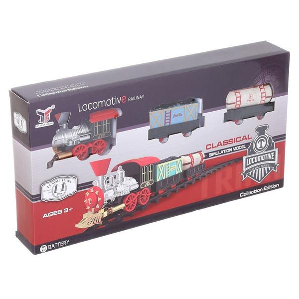 قطار بازی مدل CLASSIC