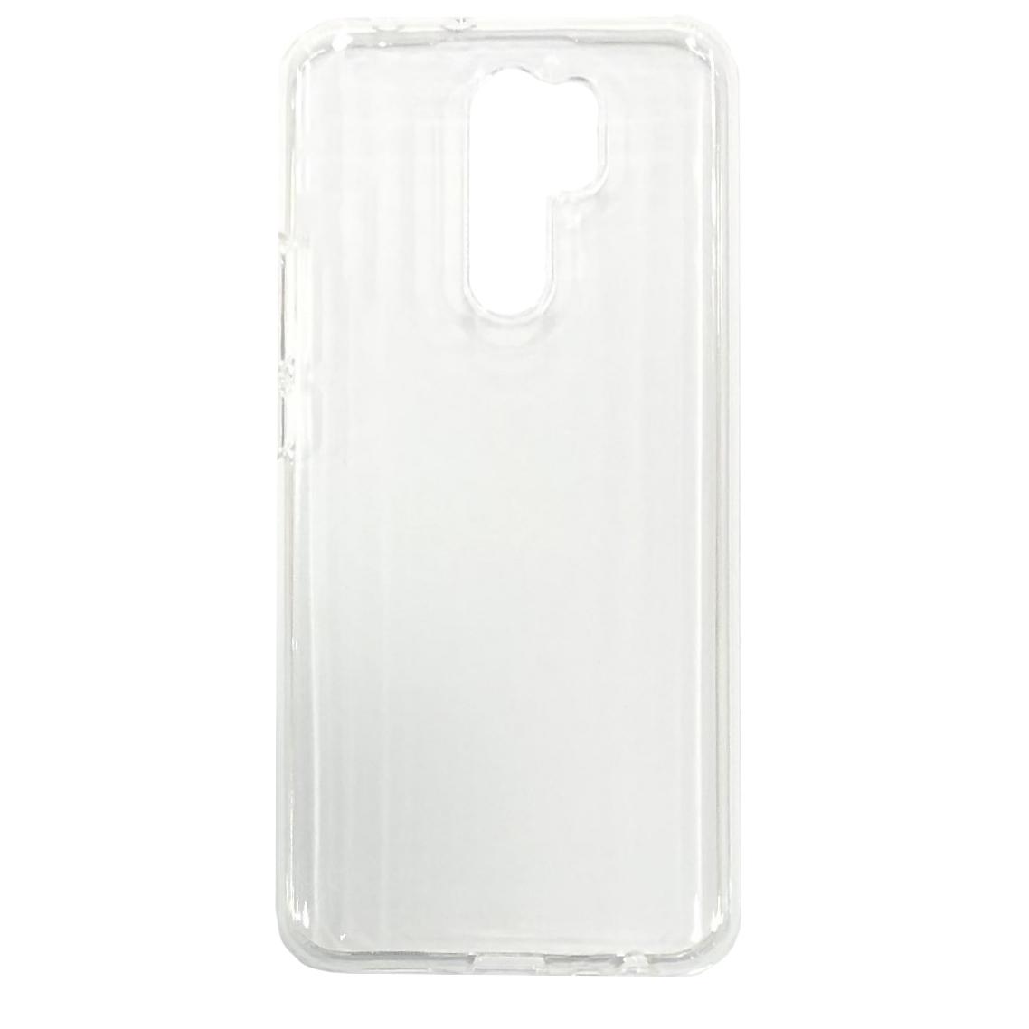 کاور مدل TP-001 مناسب برای گوشی موبایل شیائومی Redmi 9