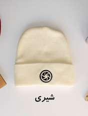 کلاه بافتنی  کد VZ01 -  - 4