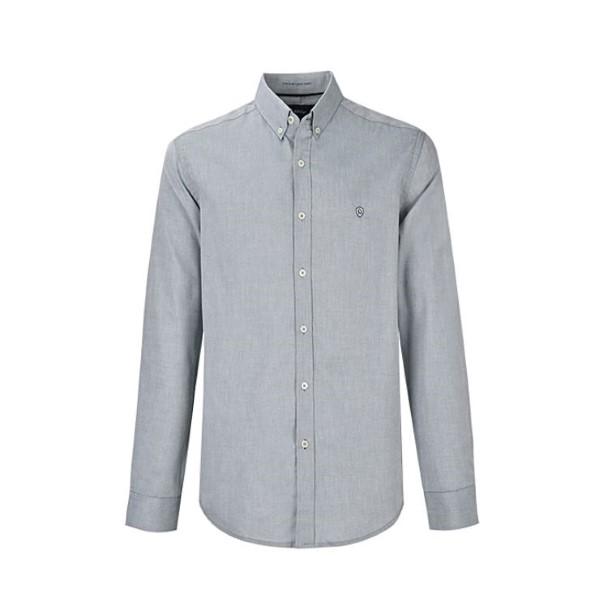 پیراهن آستین بلند مردانه بادی اسپینر مدل 1255 کد 1