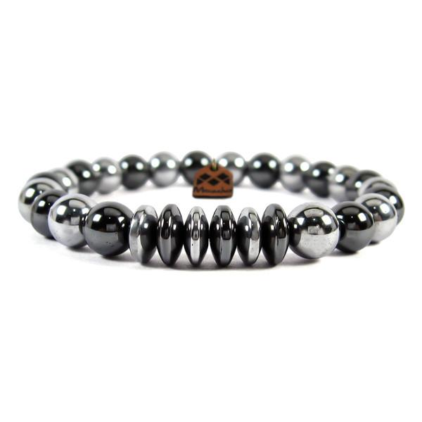 دستبند زنانه مانچو مدل bf674n