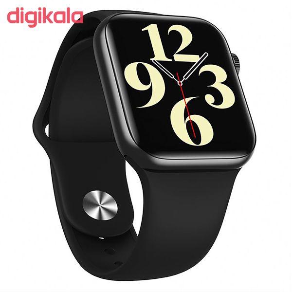 ساعت هوشمند مدل HW16 main 1 14