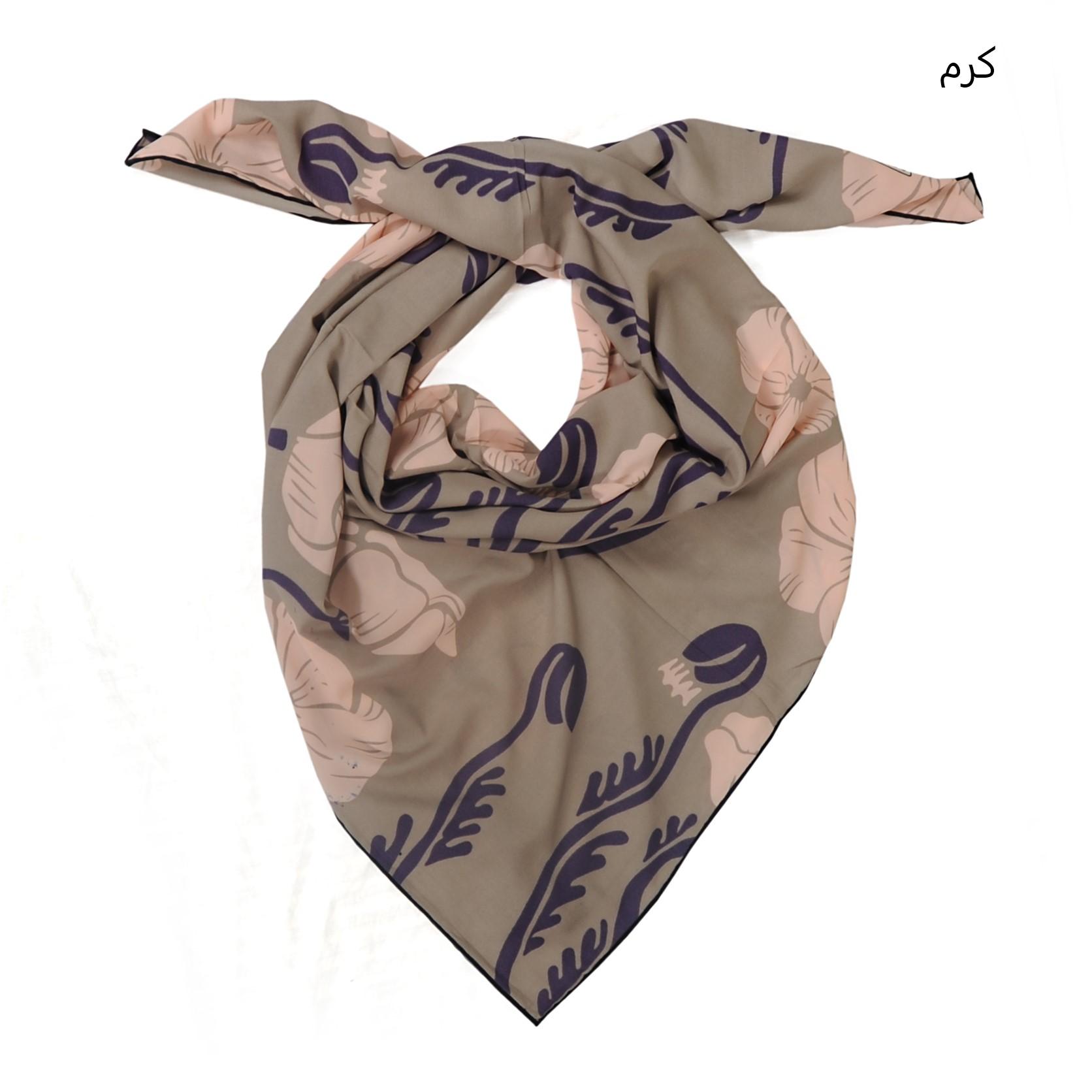 خرید                                      روسری زنانه مدل M 60