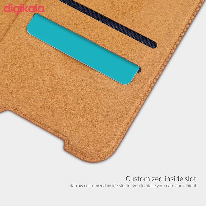 کیف کلاسوری نیلکین مدل Qin مناسب برای گوشی موبایل سامسونگ Galaxy S20 FE main 1 5