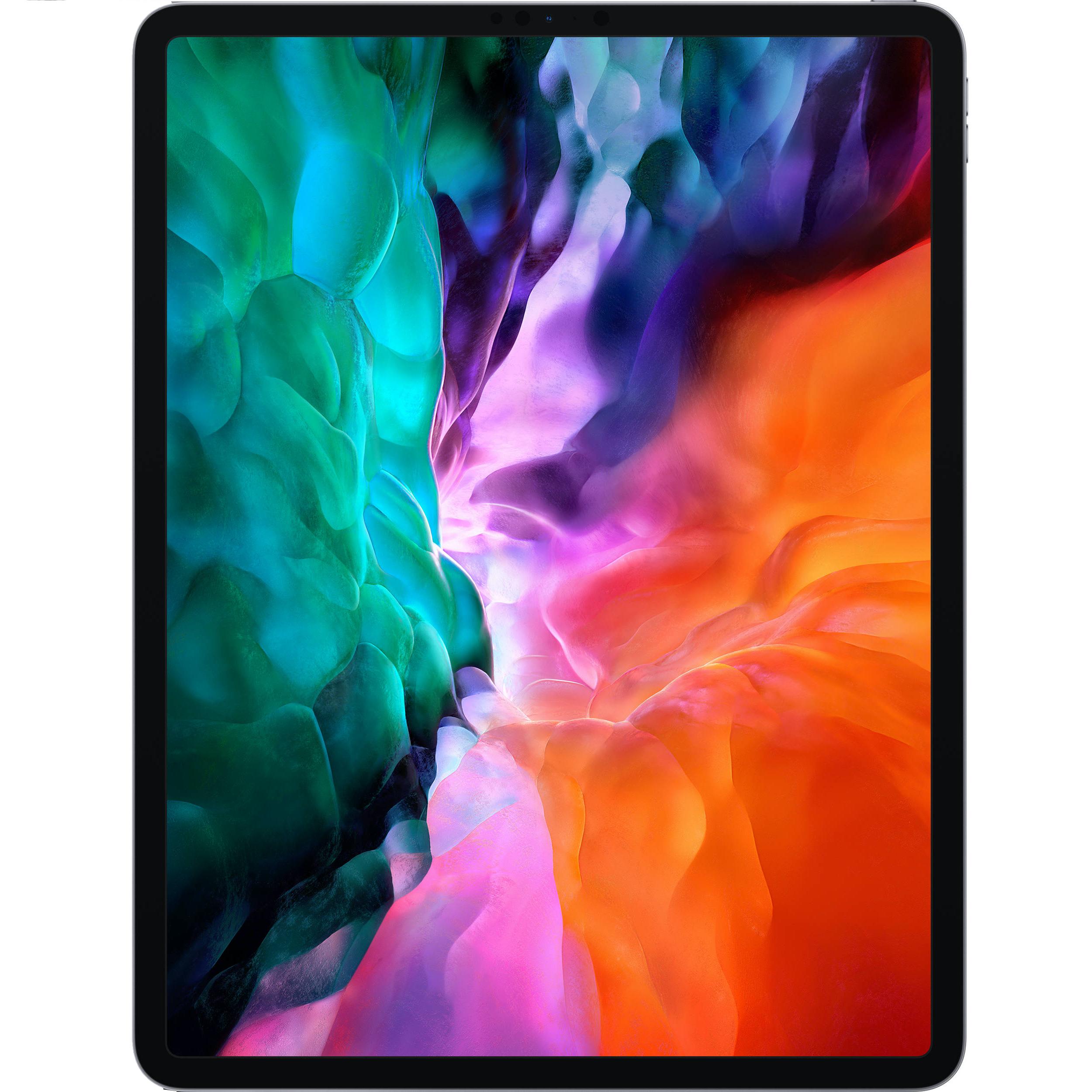 تبلت اپل مدل iPad Pro 12.9 inch 2020 WiFi ظرفیت 512 گیگابایت