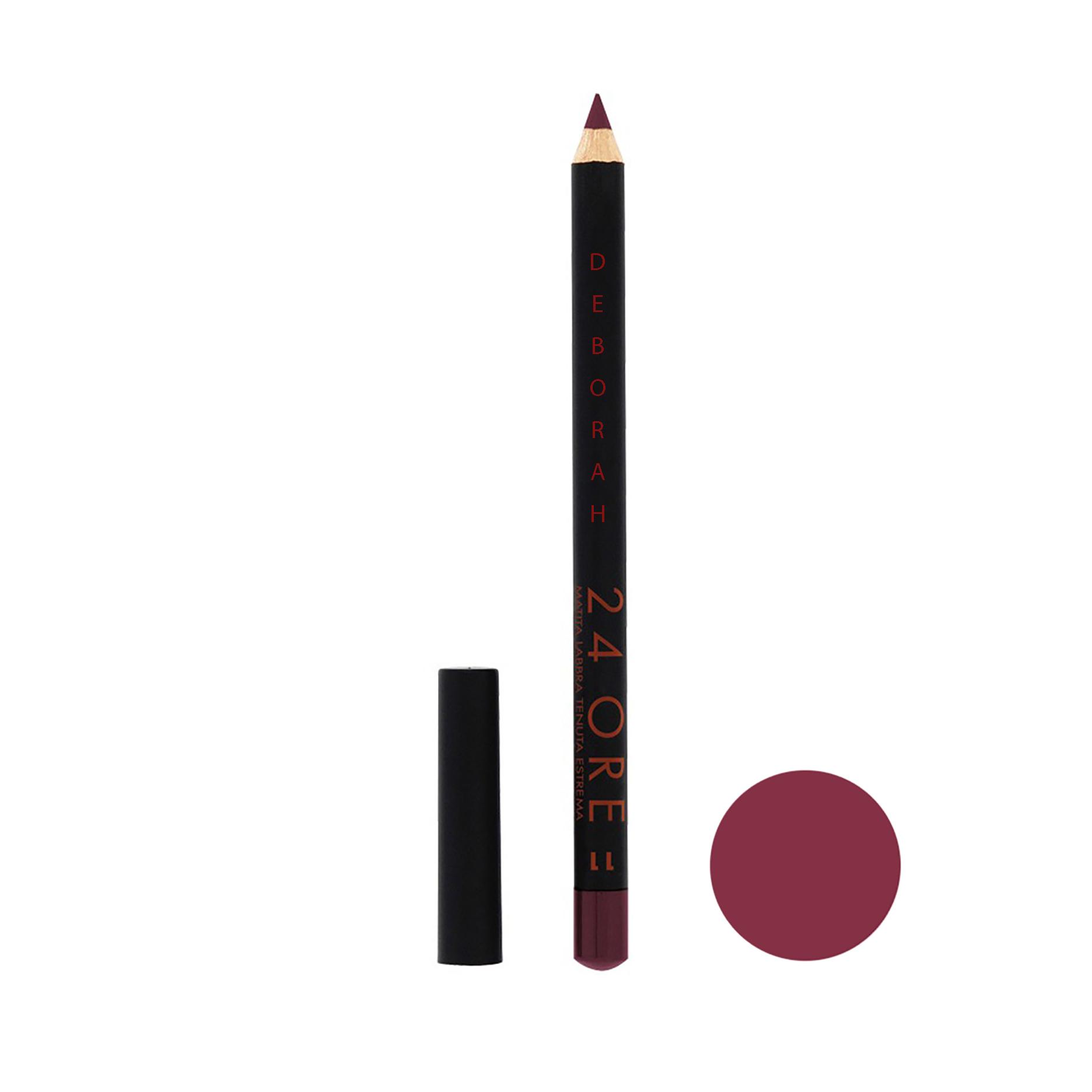 مداد لب دبورا شماره 11