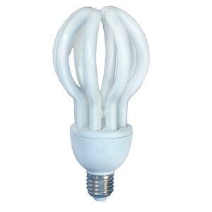 لامپ کم مصرف 40 وات پارس نوین مدل اتحاد  پایه E27