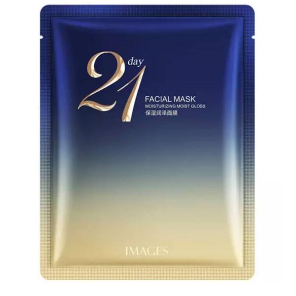 ماسک صورت ایمجز مدل 21 روز وزن 25 گرم