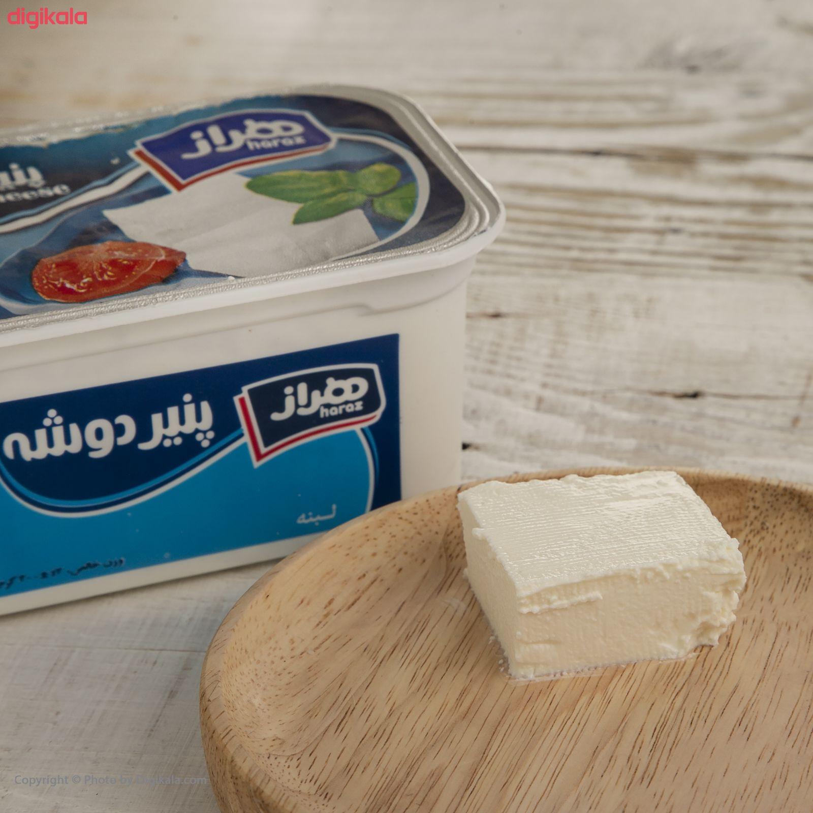 پنیر فتا دوشه هراز مقدار 400 گرم main 1 7
