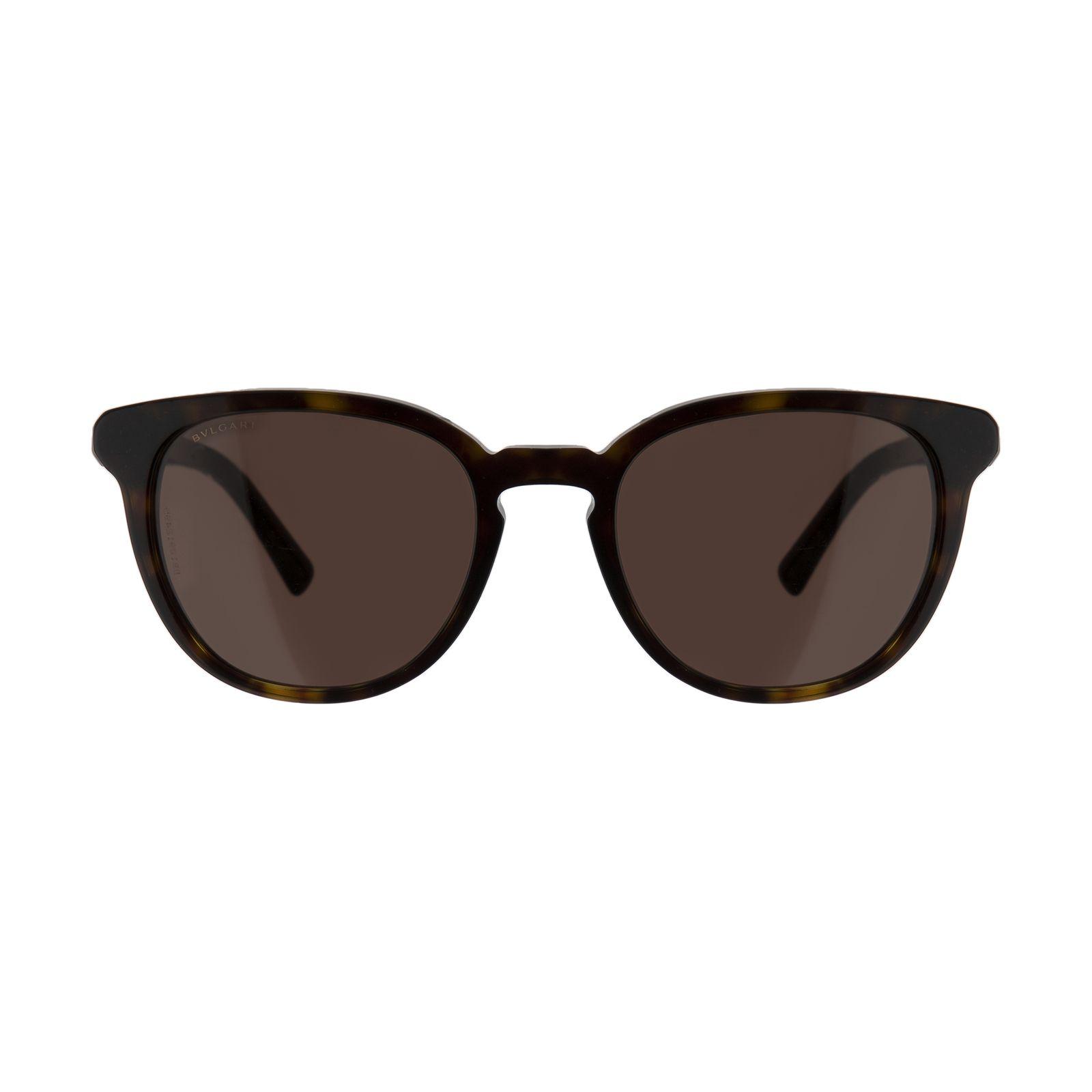 عینک آفتابی بولگاری مدل BV7019S 50473 -  - 2