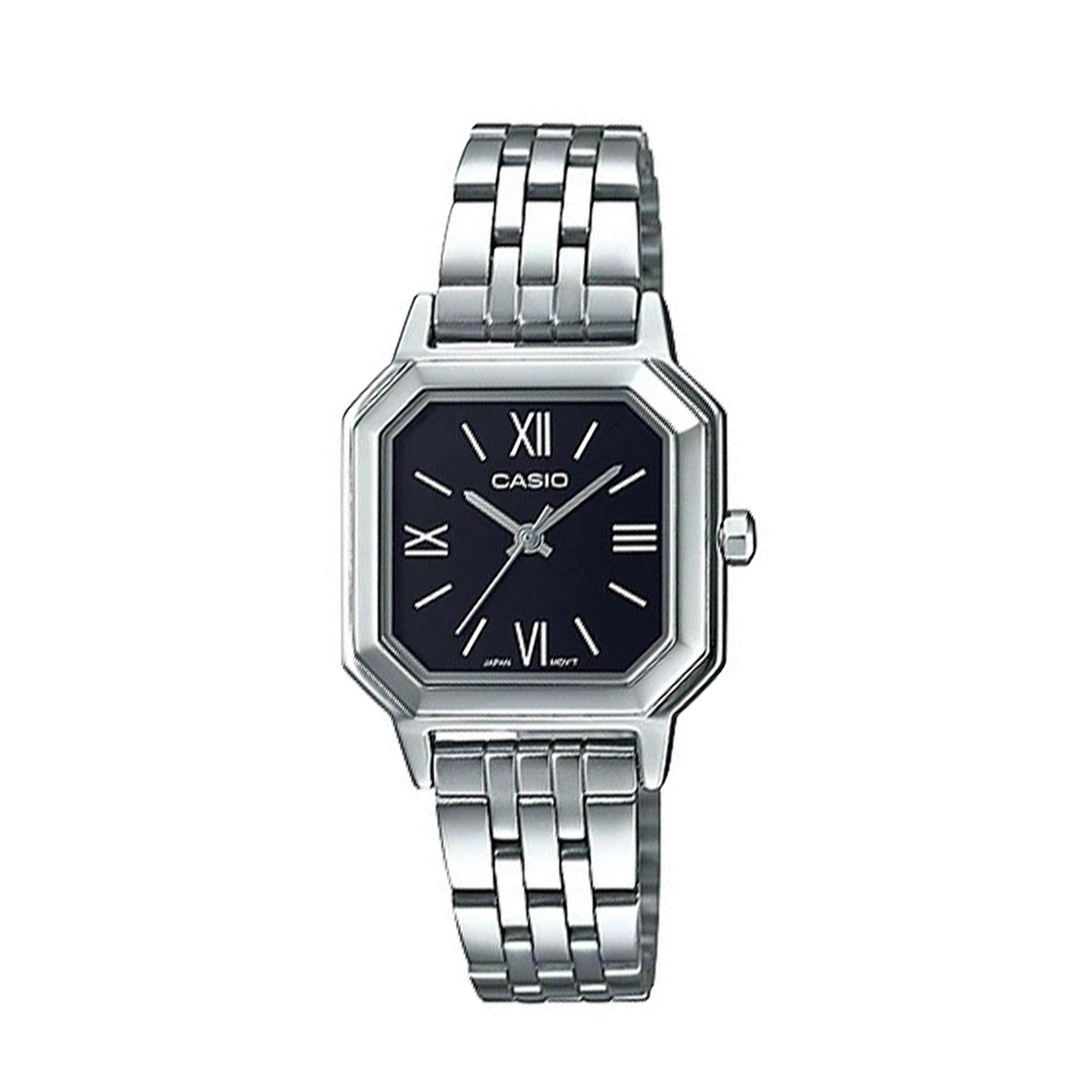 خرید و قیمت                      ساعت مچی  زنانه کاسیو مدل LTP-E169D-1BDF