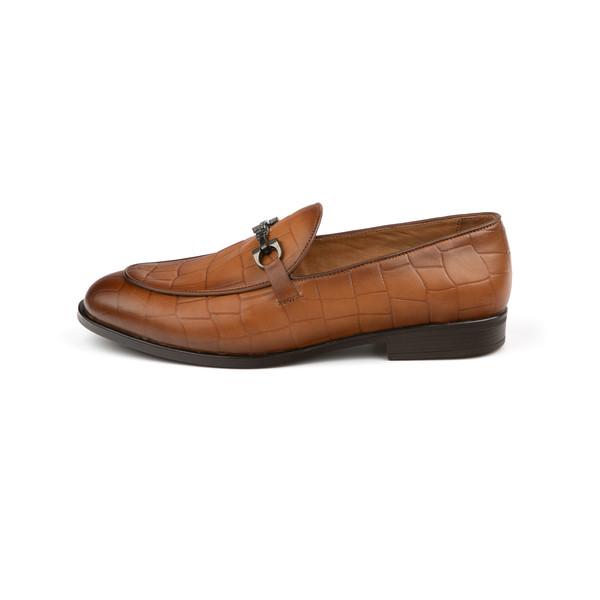 کفش مردانه شیفر مدل 7357C503136