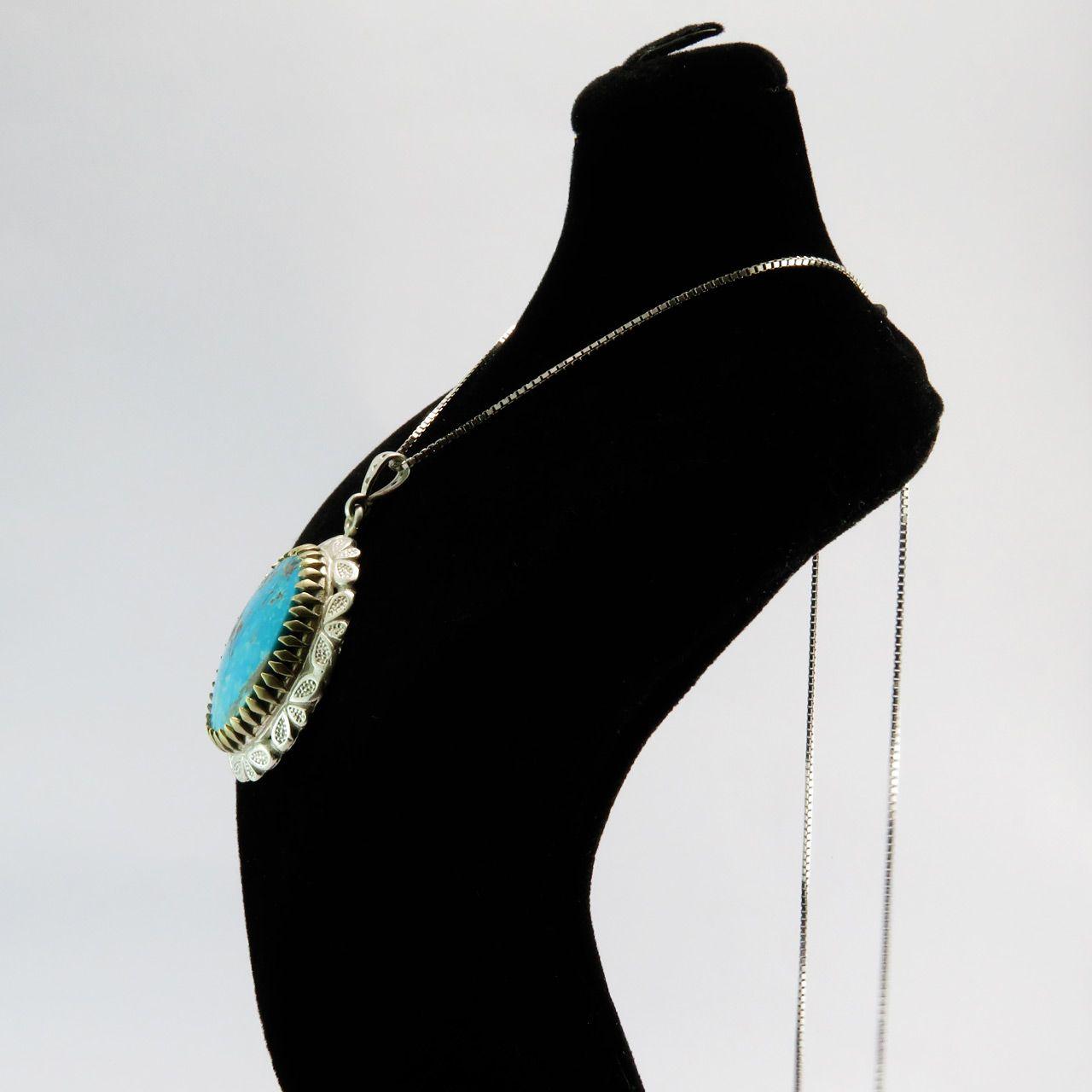 گردنبند نقره زنانه کد AV117 -  - 4