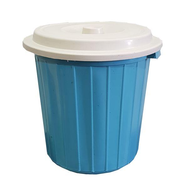 سطل زباله مدل مهدیس