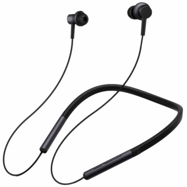 هدست بلوتوثی مدل neckband earphones basic
