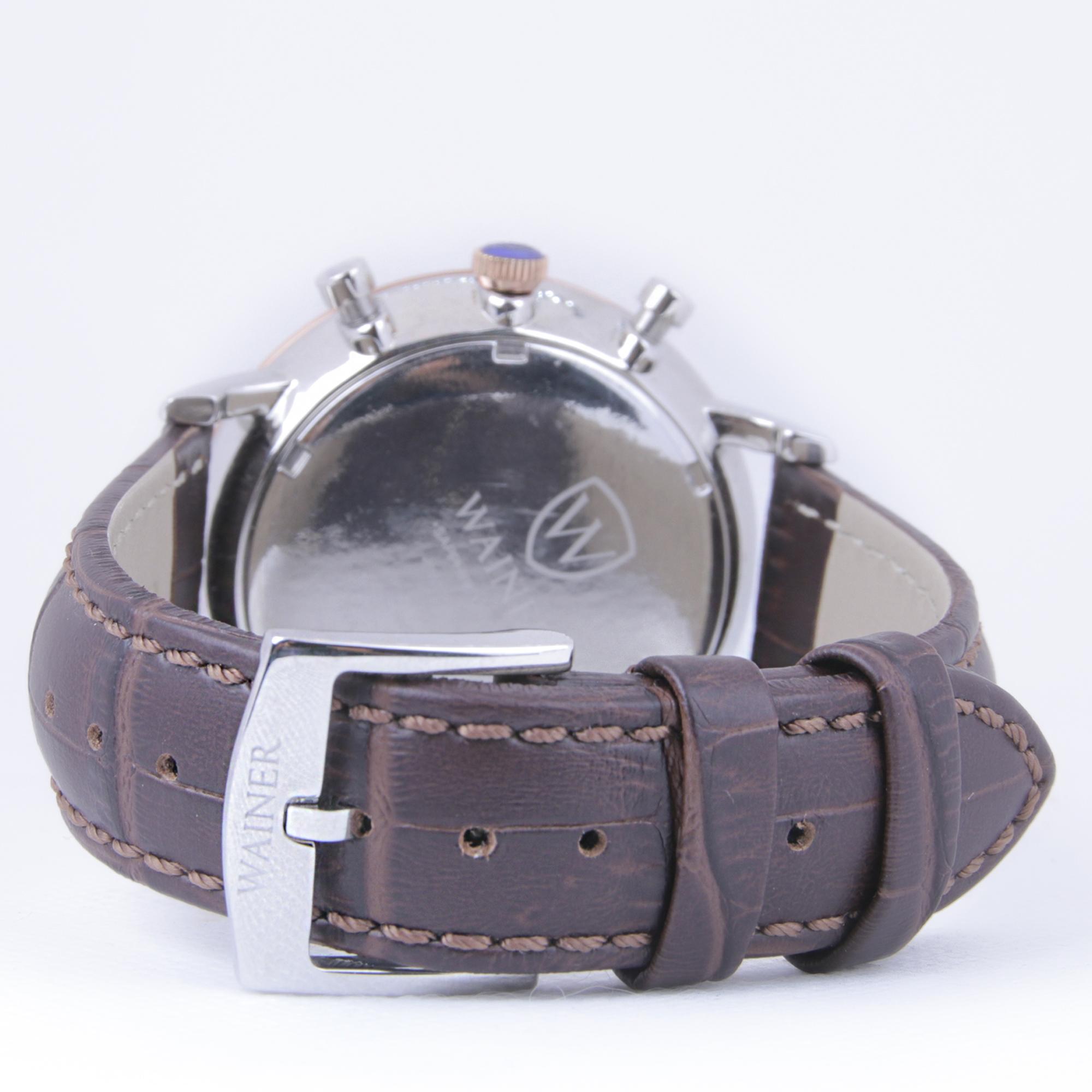 ساعت مچی  مردانه واینر مدل WA.19211-E              اصل