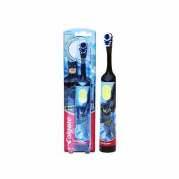 مسواک برقی کلگیت مدل BATMAN