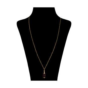 گردنبند طلا 18 عیار زنانه مایا ماهک مدل MM1005
