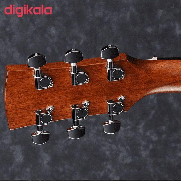 گیتار آکوستیک آیبانز مدل AW65-LG main 1 2