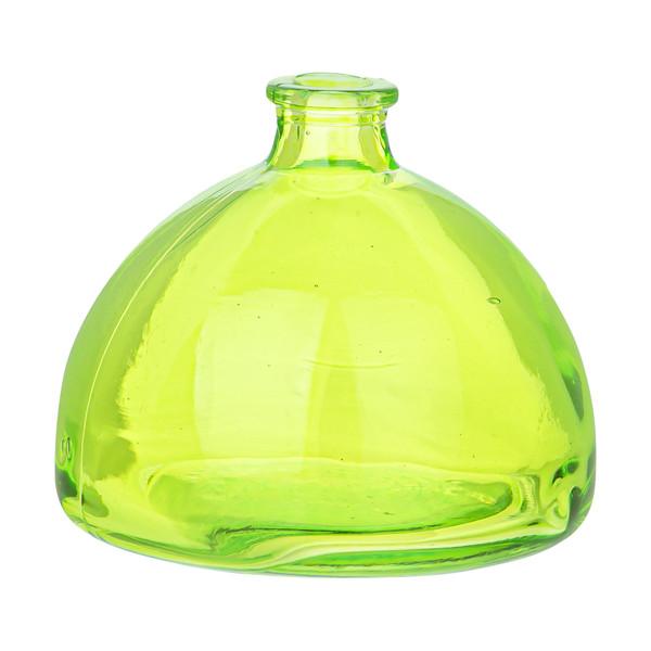 گلدان شیشه ای مدل ریما کد 3