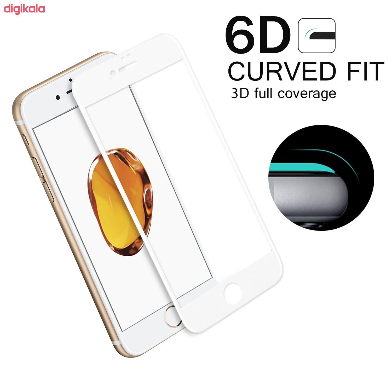 محافظ صفحه نمایش فوکس مدل PT001 مناسب برای گوشی موبایل اپل Iphone 6/6s main 1 7
